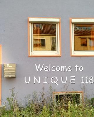 Unique 118