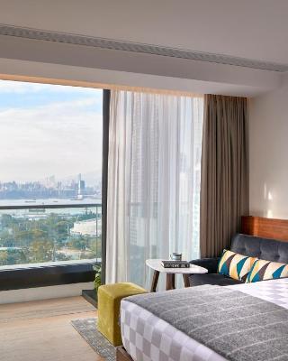 大坑小築服務式公寓酒店