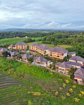 Sahaja Sawah Resort