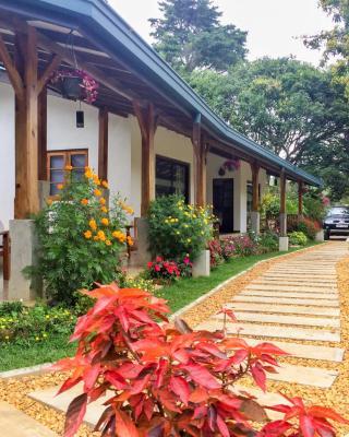 Ceylon Tea Bungalows Bandarawela
