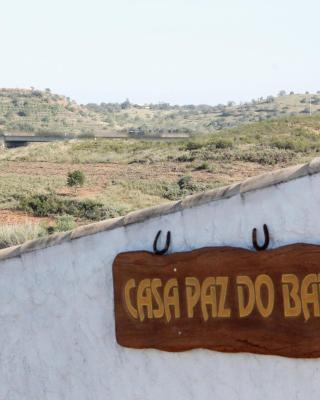 Casa Paz do Barrocal