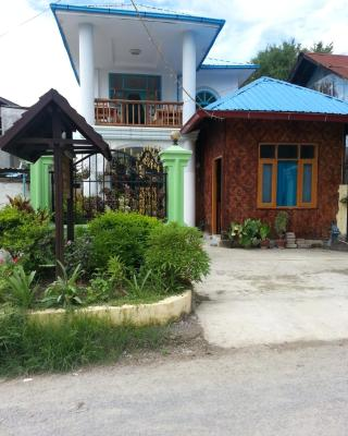 The Green Vally Inn