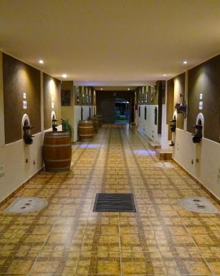Apart Hotel La Bodega