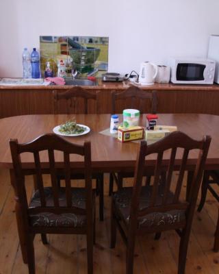 Gvirilas Sakhli Guest House