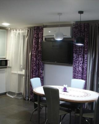 Apartment on Sovetskaya 84