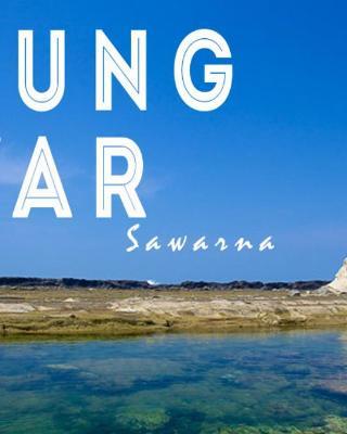 Sawarna BimBim Seaview Homestay