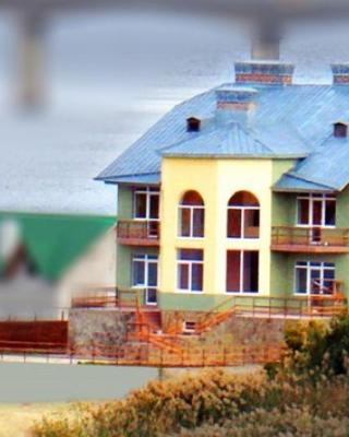 Guest house Usadba