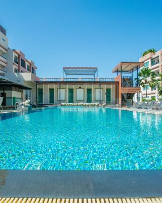 Jasmine Resort Hotel and Serviced Apartment