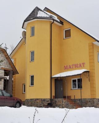 Guest House Magnat