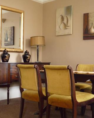 Paragon Serviced Apartments