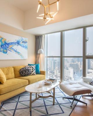 Mia Suites (Taikoo Li Chengdu)