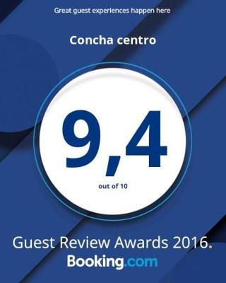 Concha Centro
