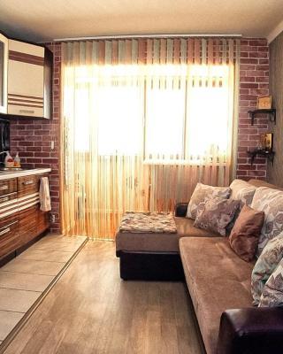 Apartment Studio on Esenina 11