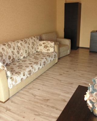 Uyazy-Tau Hotel
