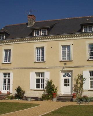 St Georges Chambres d'Hôtes