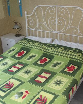 Hostel Ostrova