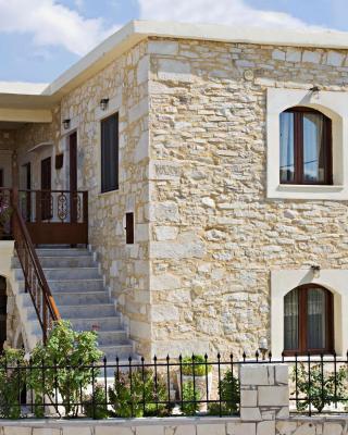 Eleftherna Apartments
