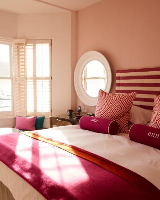 Brighton Harbour Hotel & Spa