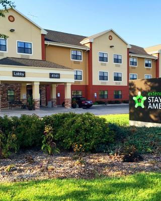Extended Stay America - Appleton - Fox Cities