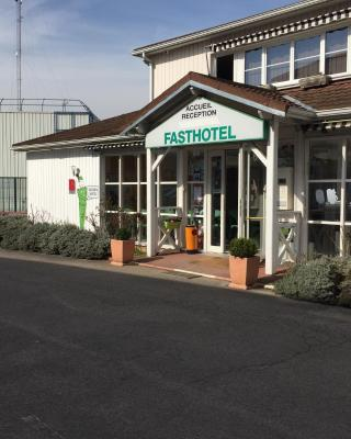Fasthotel Plaisir