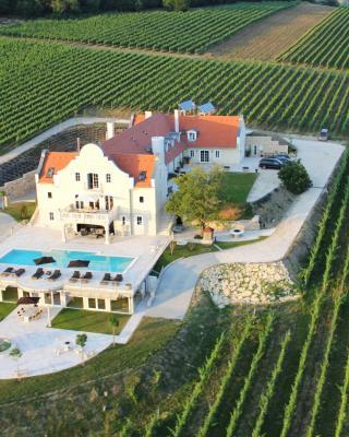 Liszkay Vineyard Estate