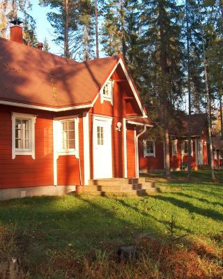 Seilorin Lomakylä