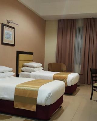 Pantai Puteri Hotel