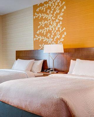 Fairfield Inn & Suites by Marriott Detroit Canton