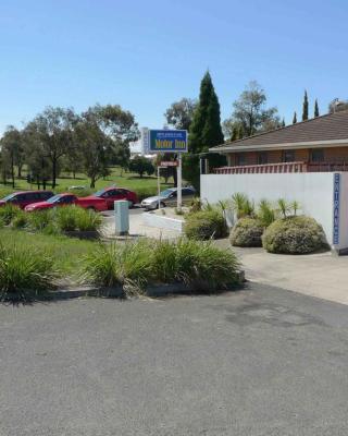 Rippleside Park Motor Inn