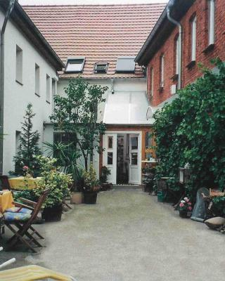 Apartmenthaus Antik