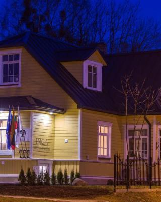 Inga Vacation House