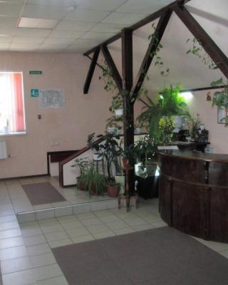 Hotel Riabinushka