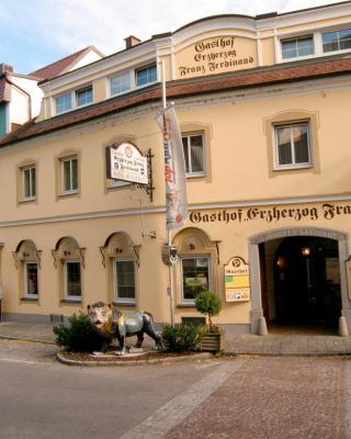 Gasthof Erzherzog Franz Ferdinand