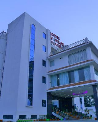 Shiv Vilas Palace Hotel