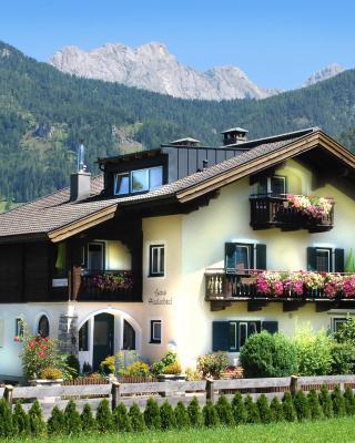 Apartments Saalachtal