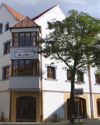 Altstadthotel Bräuwirt