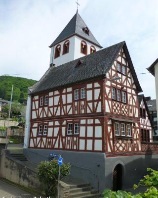 Zehnthaus Cochem