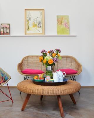 Picobello Zimmer & Atelier