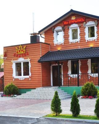 Motel Skazka