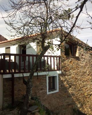 Casas da Encosta