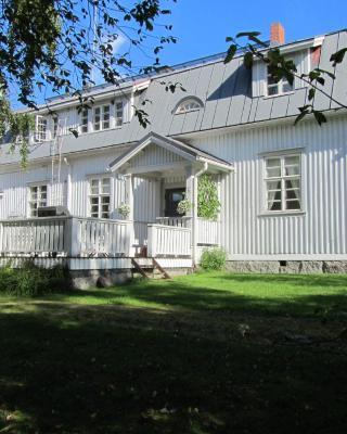 Hotelli Huiskankorpi / Aseman majatalo