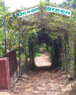 Ocean Green Kerala
