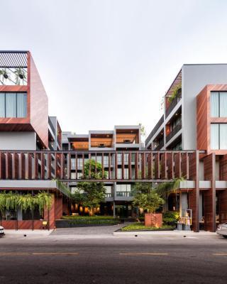 The Habita Hatyai