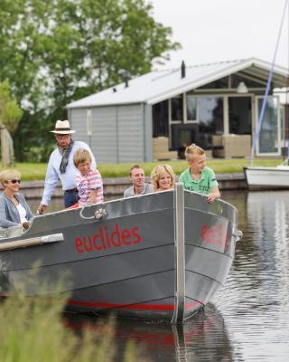 Vrijrijck Vakantieparken - Waterpark Terkaple