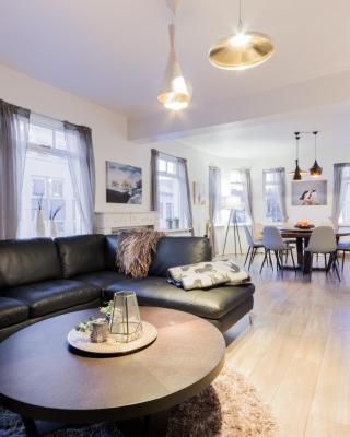 Maria Town Square Apartment Akureyri