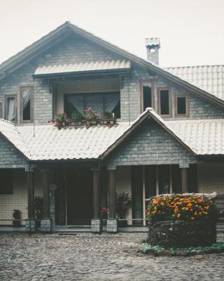 Pousada Rural Casa de Pedra
