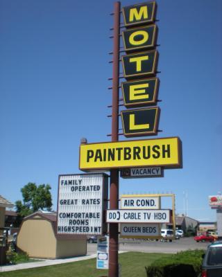 Paintbrush Motel