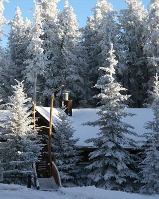 The Resort at Cypress Hills
