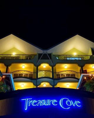 Treasure Cove Hotel & Restaurant