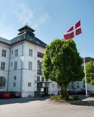 Vejlsøhus Hotel and Conference Center